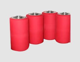 Polyurethane Rollers - PU Rollers