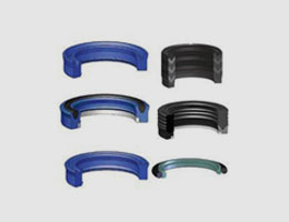 Rod Seals Manufacturer, Supplier & Exporter Mumbai-India