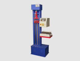 Tensile & Elongation Testing Machine