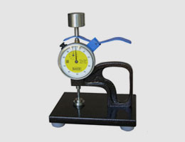 Thickness Gauge Machine